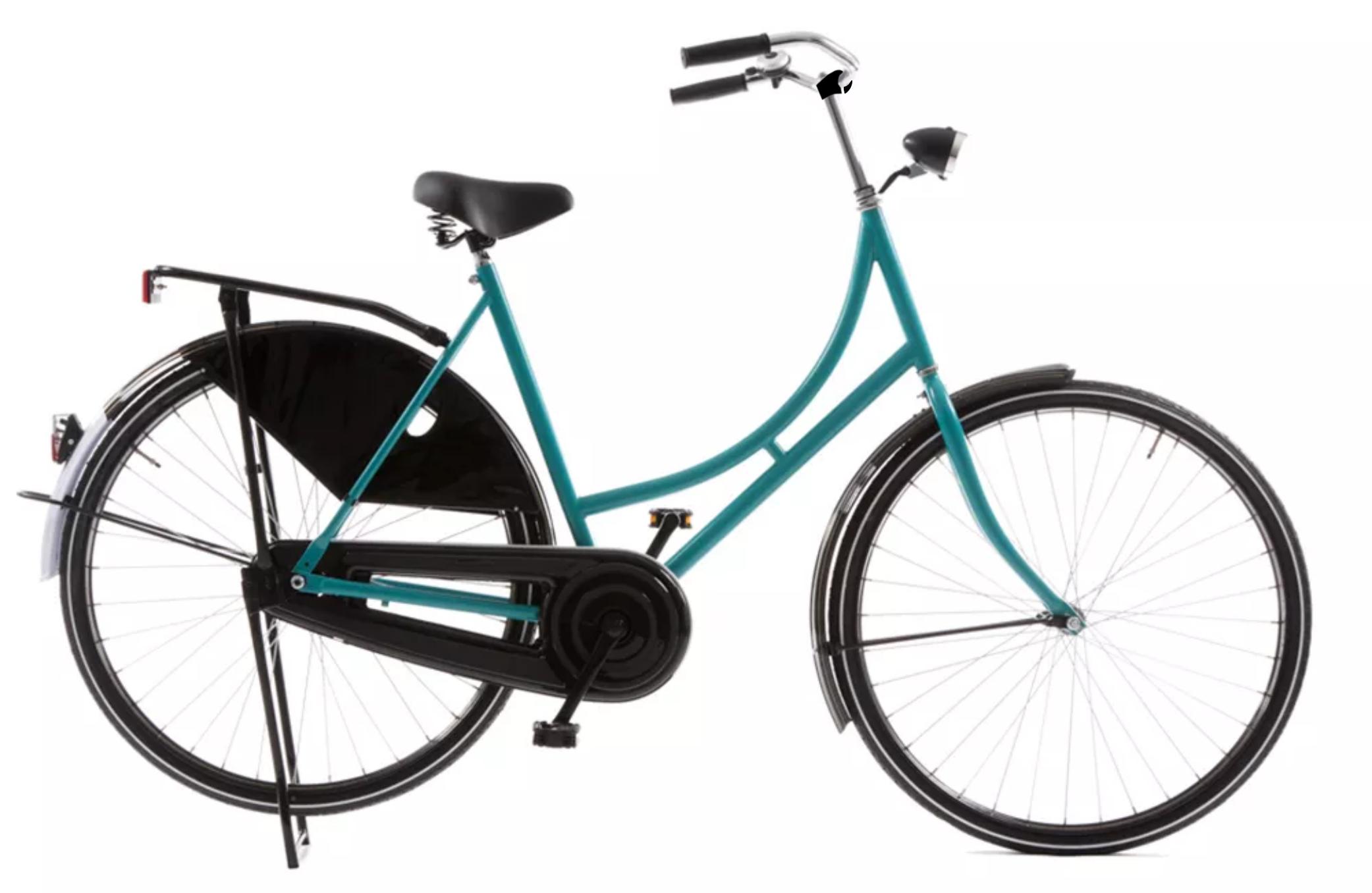 BICYCLETTES DE HOLLANDE MADAMES COULEUR